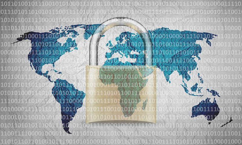 seguridad internacional para empresas