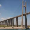 Análisis del Entorno del Proyecto del Túnel del Canal de Suez en Qantara