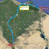 Ruta de Evacuación El Cairo-Port Said